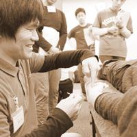 古武術鍼法