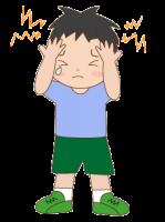 子供 頭痛