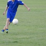 サッカーも筋肉も連動が途切れると重くなるの詳細へ