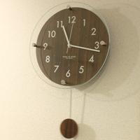 カポスの時計