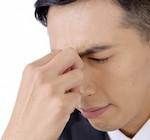 """頭痛の原因が隠れ""""のぼせ""""にある可能性の詳細へ"""