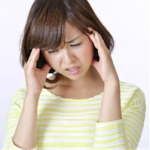 モノを握っていられないほどの頭痛が2回の治療で治った症例の詳細へ