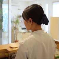 浦井百合プロフィール写真