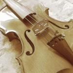 ヴァイオリニストが感動した、バネ指の鍼治療の詳細へ