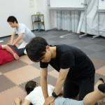 東京研修日記・光山編 鍼をする時、どこに立つかで効果が変わるの詳細へ