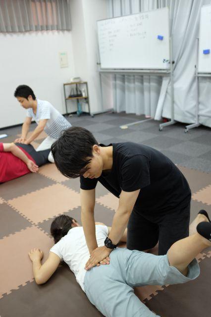 活法の練習(光山)