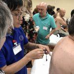 スペインに鍼の技術を教えに行ってきた④~スペイン人、肩が緩みすぎて身震いする~の詳細へ