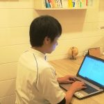 ブログが書けると、言葉が変わるの詳細へ