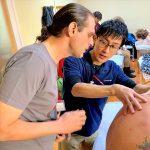 【2019冬】スペインに鍼の技術を教えに行ってきた【前編】の詳細へ